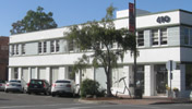 Commercial space for Lease in Martinez, CA