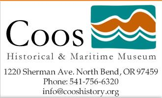 Coos Historical & Maritime Museum