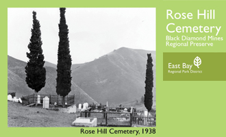 Rose Hill Cemetery Brochure