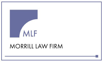 Morrill Law Firm collage of images.
