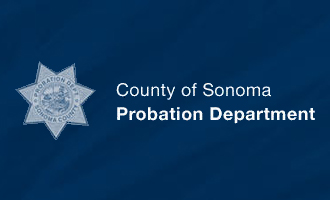 Image from the website of Sonoma County Probation Department.