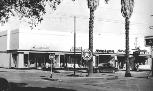 historic photos of Pittsburg, California