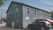 Commercial storage space for Lease in Grass Valley, CA