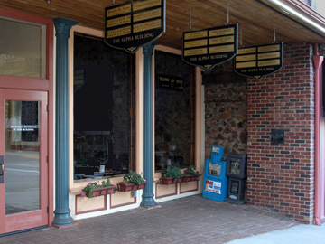 Retail space for Lease in Grass Valley, CA