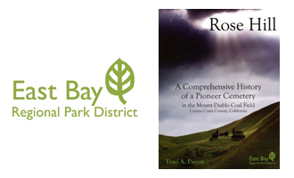 Rose Hill Cemetery Book