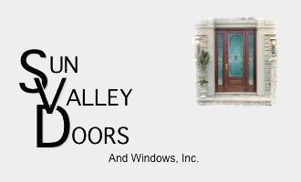 Sun Valley Doors, a division of Opening Technologies, Inc.